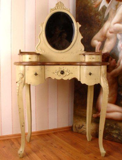 boudoir schminktisch vic43 palazzo int. Black Bedroom Furniture Sets. Home Design Ideas