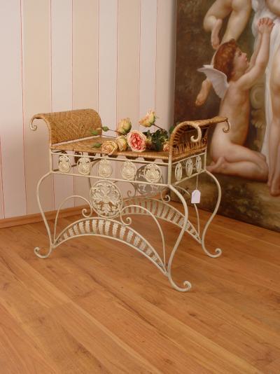 jugendstil hocker wk040778 palazzo int. Black Bedroom Furniture Sets. Home Design Ideas