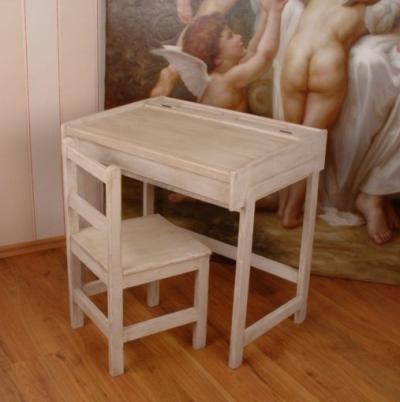 kinderschreibtisch mla006 palazzo int. Black Bedroom Furniture Sets. Home Design Ideas