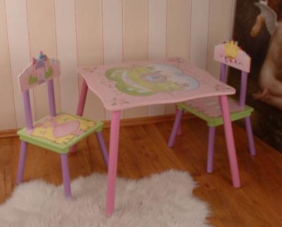 kinderzimmer m bel prinzessin kyw002 palazzo int. Black Bedroom Furniture Sets. Home Design Ideas