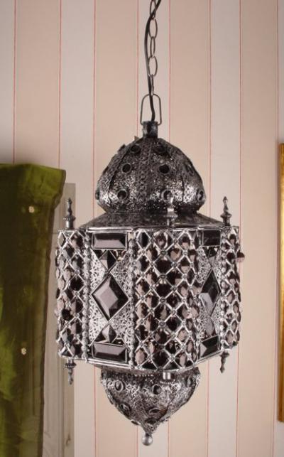 marokkanische laterne dc031 palazzo int. Black Bedroom Furniture Sets. Home Design Ideas