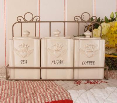 nostalgische vorratsdosen cw028 palazzo int. Black Bedroom Furniture Sets. Home Design Ideas