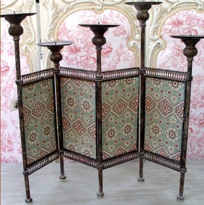 orientalischer kerzenleuchter wif009 palazzo int. Black Bedroom Furniture Sets. Home Design Ideas