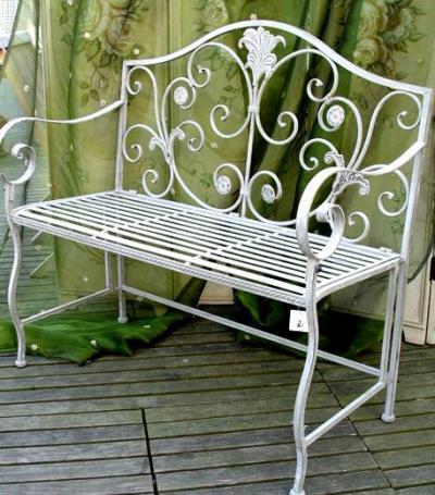 sch ne gartenbank wif002 palazzo int. Black Bedroom Furniture Sets. Home Design Ideas