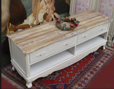 tv sideboard villa rustica hma06 palazzo int. Black Bedroom Furniture Sets. Home Design Ideas