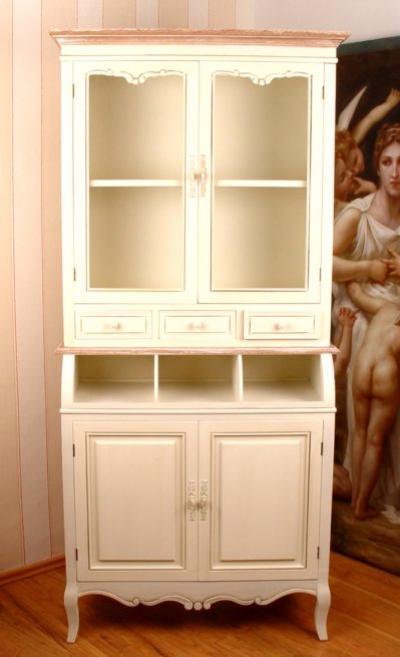 vintage buffet shabby chic hmb11 palazzo int. Black Bedroom Furniture Sets. Home Design Ideas