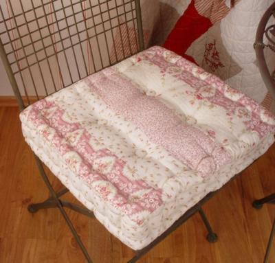 vintage matratzenkissen kd2619 kissen palazzo int. Black Bedroom Furniture Sets. Home Design Ideas