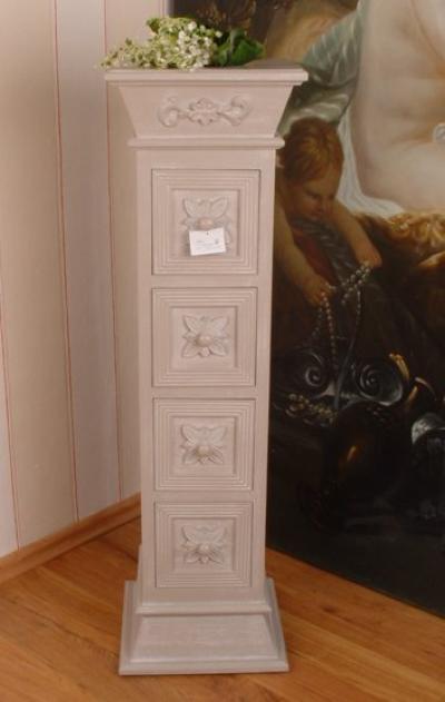 vintage s ulen kommode lhm36 palazzo int. Black Bedroom Furniture Sets. Home Design Ideas