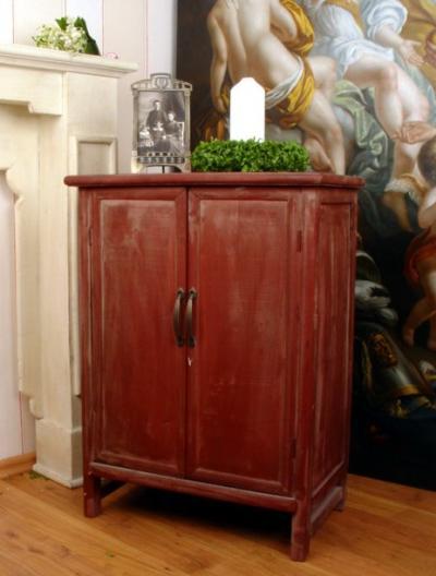 Vintage schrank awc023 palazzo int - Vintage holzmobel ...
