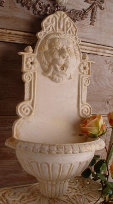 wandbrunnen l wenkopf lta015 palazzo int. Black Bedroom Furniture Sets. Home Design Ideas